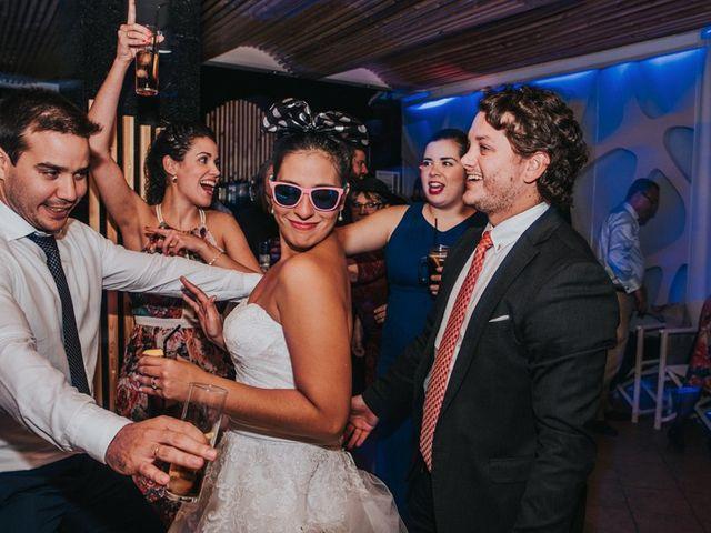 La boda de Gastón y Alejandra en La Manga Del Mar Menor, Murcia 26