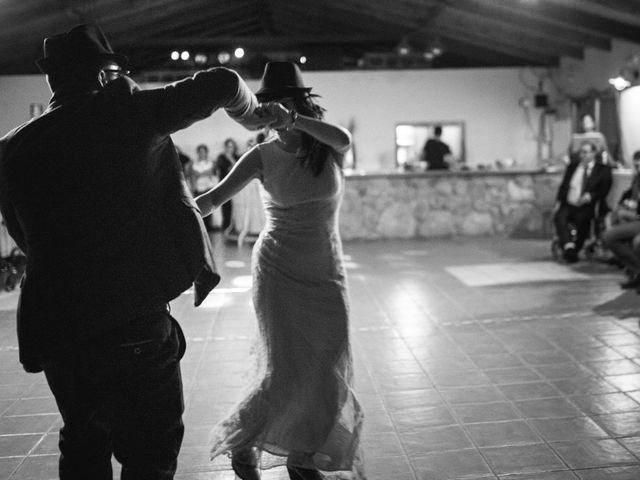 La boda de Sergio y Pilar en Baños De Montemayor, Cáceres 8