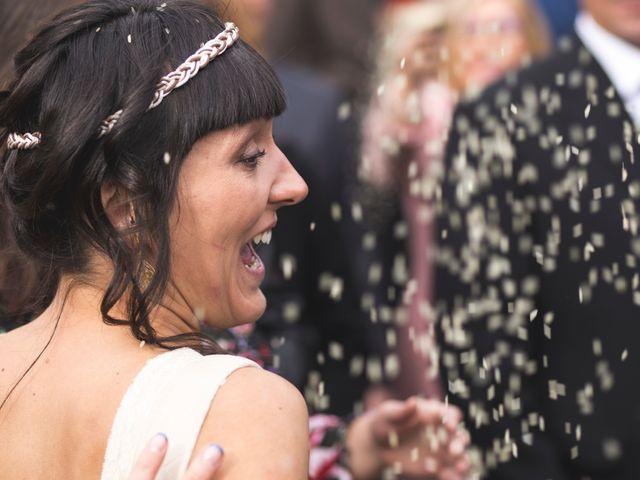 La boda de Sergio y Pilar en Baños De Montemayor, Cáceres 14
