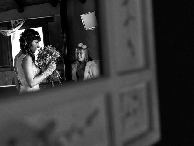 La boda de Sergio y Pilar en Baños De Montemayor, Cáceres 34