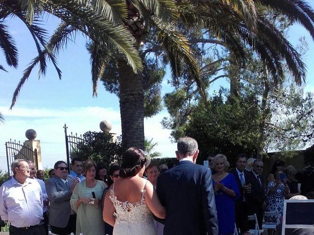 La boda de Pablo y Belin en Alberic, Valencia 3
