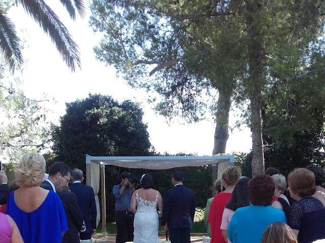 La boda de Pablo y Belin en Alberic, Valencia 4