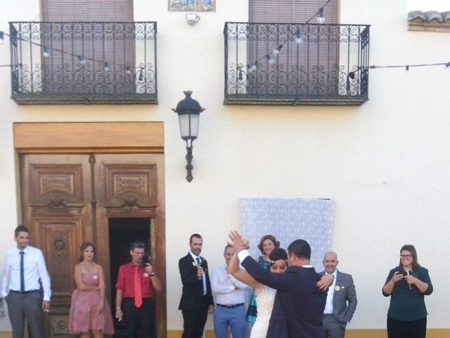 La boda de Pablo y Belin en Alberic, Valencia 5
