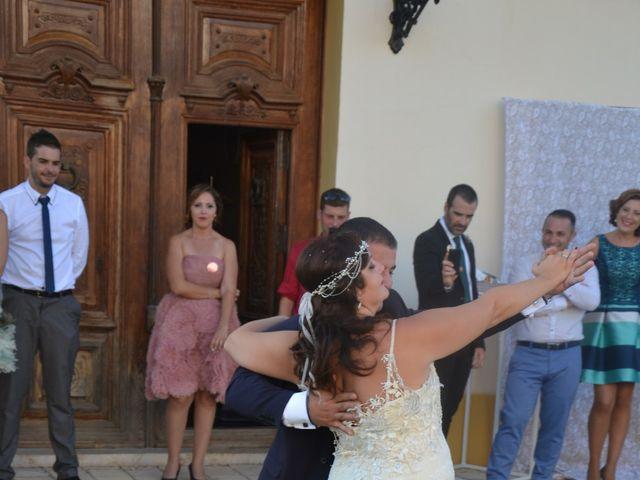 La boda de Pablo y Belin en Alberic, Valencia 6