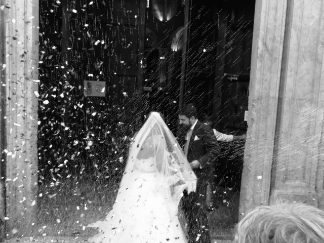 La boda de Miguel y Raquel en Valencia, Valencia 1