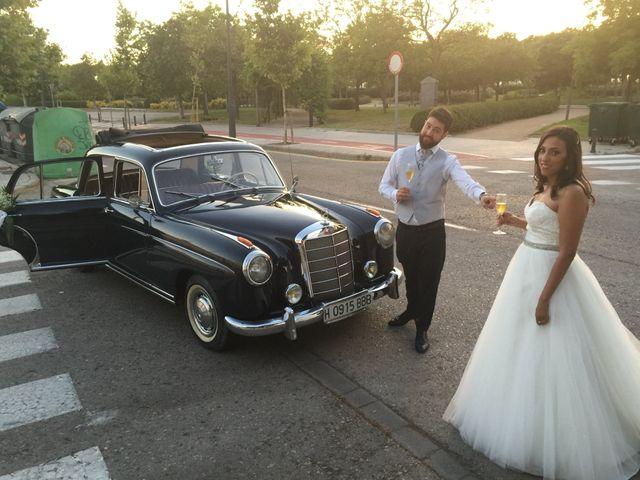 La boda de Miguel y Raquel en Valencia, Valencia 3