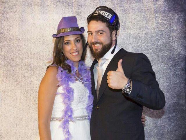 La boda de Miguel y Raquel en Valencia, Valencia 2