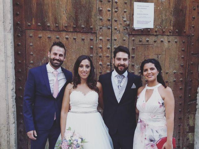 La boda de Miguel y Raquel en Valencia, Valencia 5