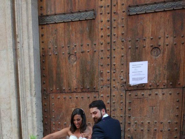 La boda de Miguel y Raquel en Valencia, Valencia 6