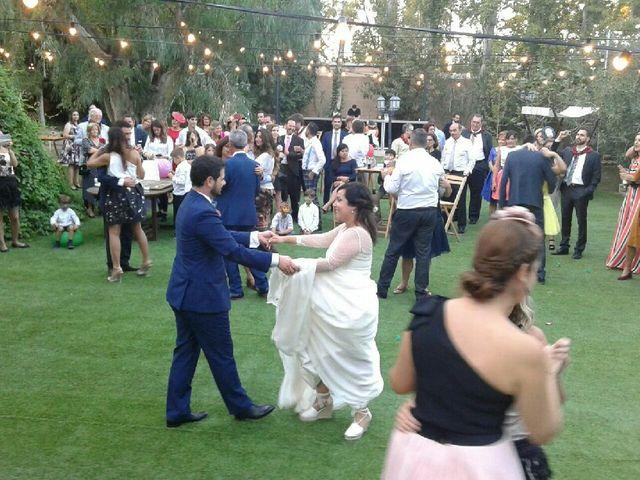 La boda de Roberto y Sara en Zaragoza, Zaragoza 2