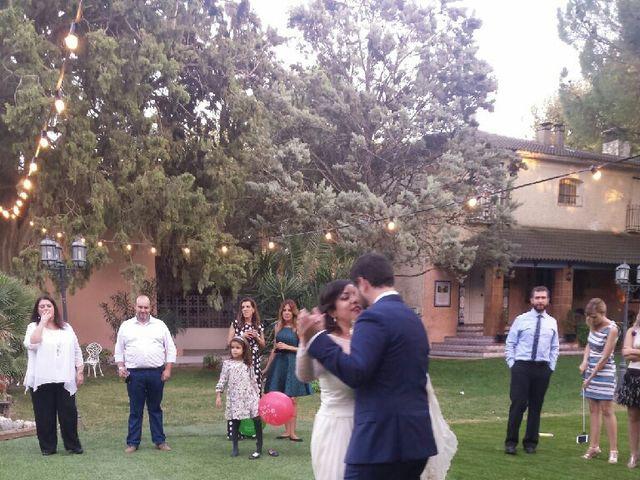 La boda de Roberto y Sara en Zaragoza, Zaragoza 5