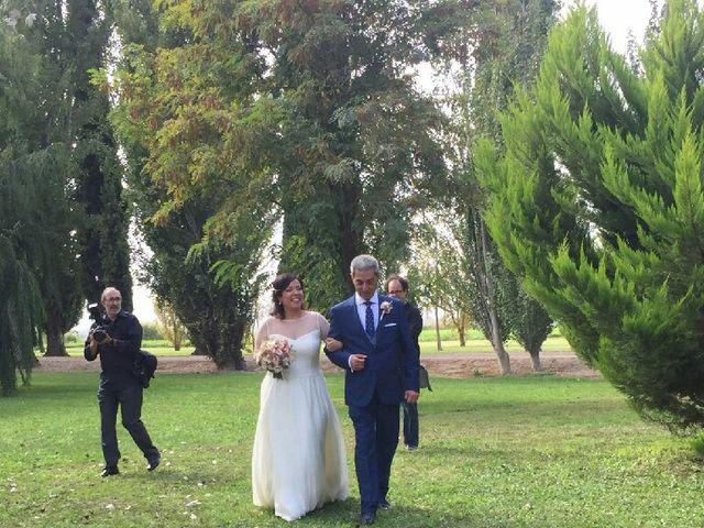 La boda de Roberto y Sara en Zaragoza, Zaragoza 31