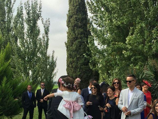 La boda de Roberto y Sara en Zaragoza, Zaragoza 32
