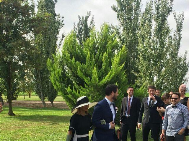 La boda de Roberto y Sara en Zaragoza, Zaragoza 33