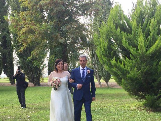La boda de Roberto y Sara en Zaragoza, Zaragoza 34