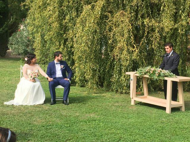 La boda de Roberto y Sara en Zaragoza, Zaragoza 35