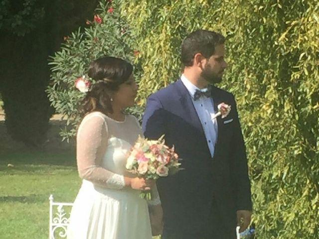 La boda de Roberto y Sara en Zaragoza, Zaragoza 36