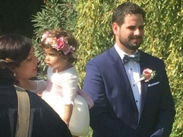 La boda de Roberto y Sara en Zaragoza, Zaragoza 39