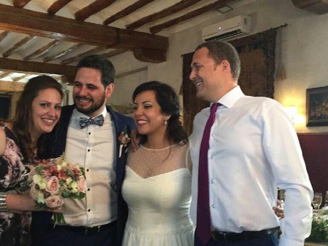 La boda de Roberto y Sara en Zaragoza, Zaragoza 40