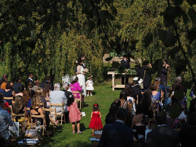 La boda de Roberto y Sara en Zaragoza, Zaragoza 52