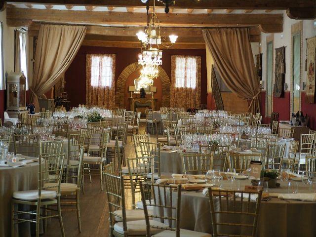 La boda de Roberto y Sara en Zaragoza, Zaragoza 53