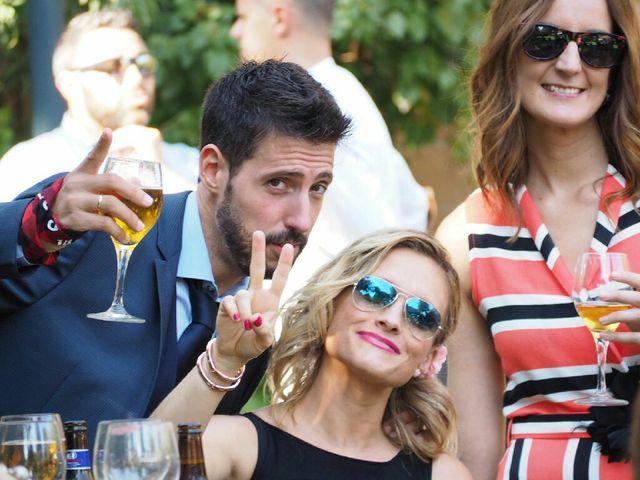 La boda de Roberto y Sara en Zaragoza, Zaragoza 54