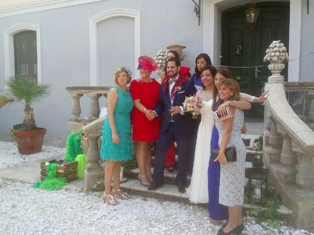 La boda de Roberto y Sara en Zaragoza, Zaragoza 56