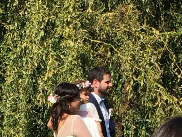 La boda de Roberto y Sara en Zaragoza, Zaragoza 58