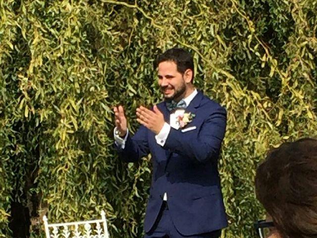 La boda de Roberto y Sara en Zaragoza, Zaragoza 60