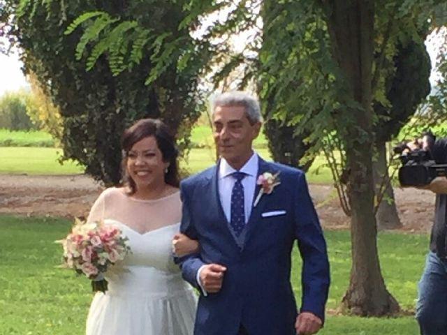 La boda de Roberto y Sara en Zaragoza, Zaragoza 62