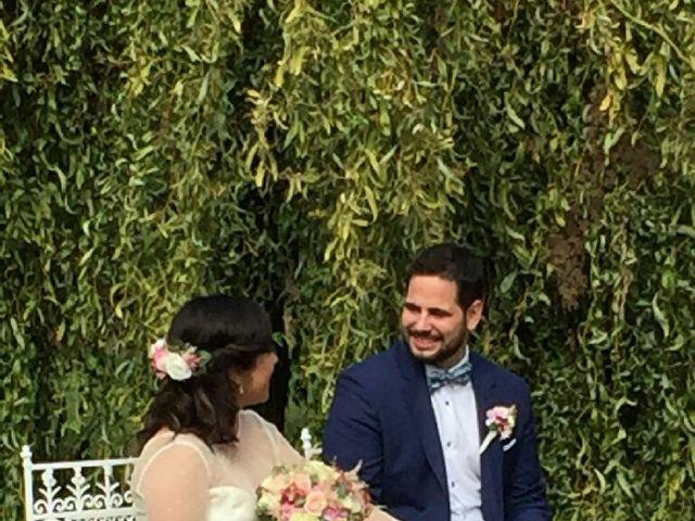 La boda de Roberto y Sara en Zaragoza, Zaragoza 63