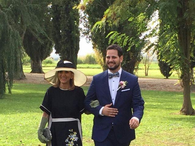 La boda de Roberto y Sara en Zaragoza, Zaragoza 65