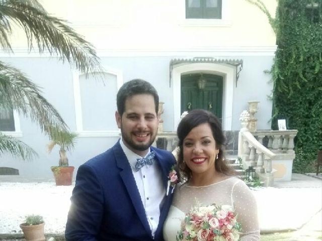 La boda de Roberto y Sara en Zaragoza, Zaragoza 1