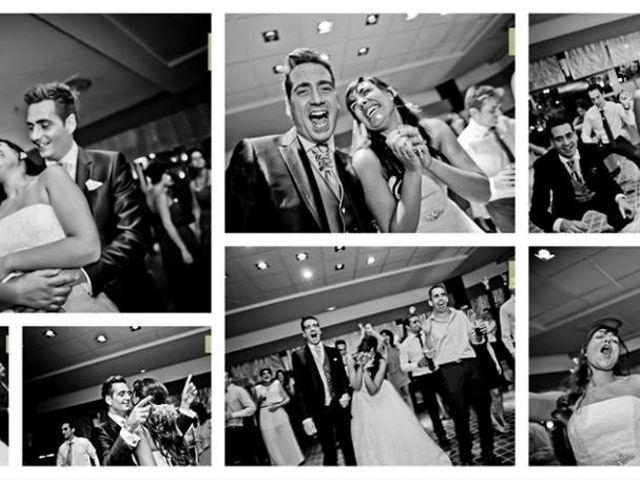 La boda de Palmira y Alberto  en Madrid, Madrid 2