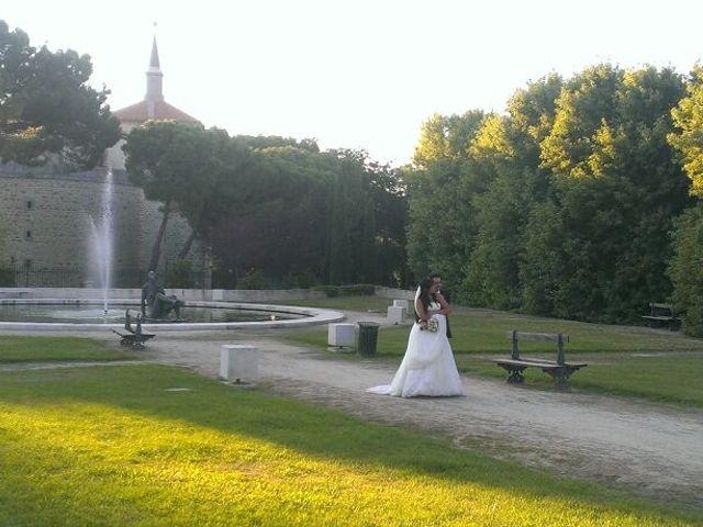 La boda de Palmira y Alberto  en Madrid, Madrid 6