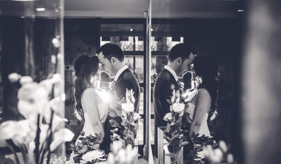 La boda de Jose y Bea en Madrid, Madrid