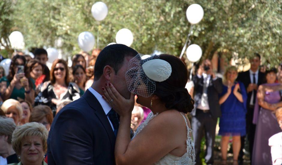 La boda de Pablo y Belin en Alberic, Valencia