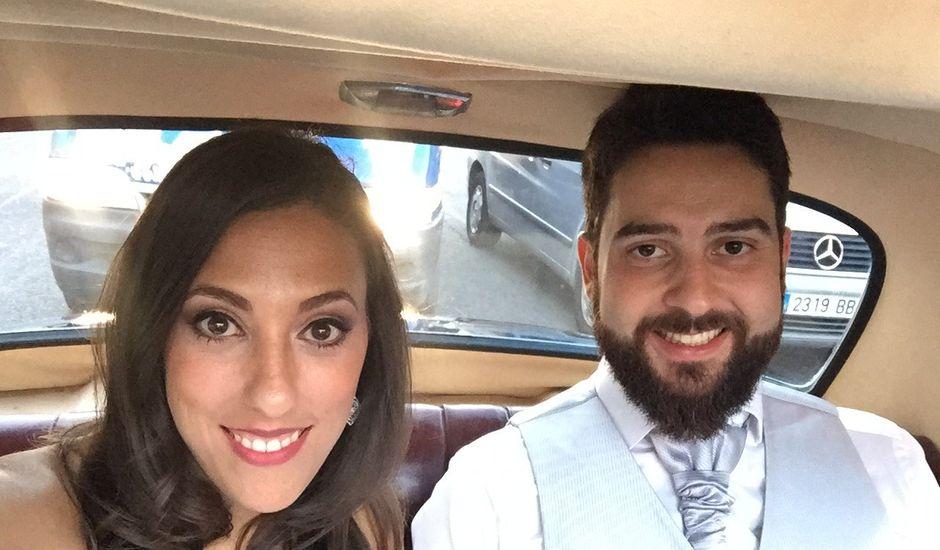 La boda de Miguel y Raquel en Valencia, Valencia