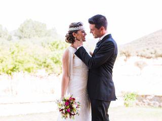 La boda de Leticia y Mario