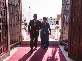 La boda de Yude y Diego 3