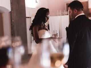 La boda de Yude y Diego