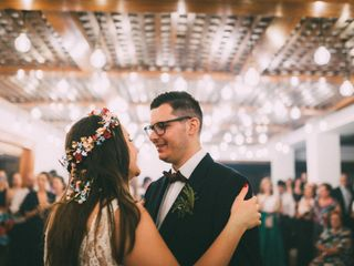 La boda de Teresa y Guillermo