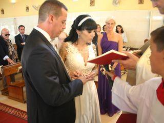La boda de Eduardo y Patricia 1