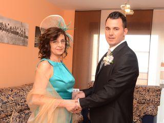 La boda de Belén y Alejandro 2