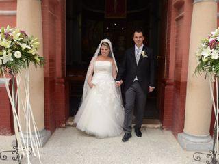 La boda de Belén y Alejandro