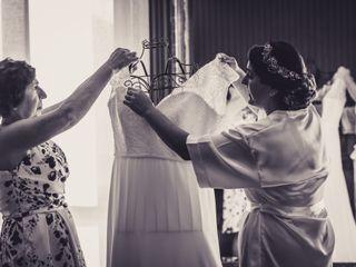 La boda de Aitziber y Hodei 3