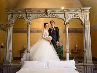 La boda de Lorena y Sergio