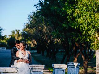 La boda de Alejandra y David 3