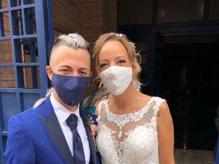 La boda de Marieta y Juanjo 1