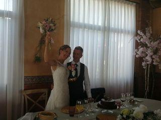 La boda de Marieta y Juanjo 2